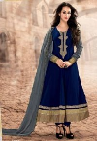Trendy Design Anarkali Suit