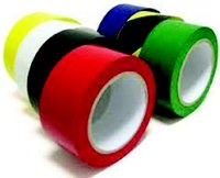 PVC Floor Marking Tapes