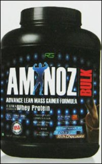 Ultra Filtered Whey Protein Powder
