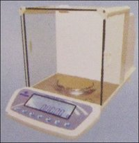 Ultra High Precision Balance For Gold Purity Checking