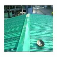 Roof Fixing Galvanized Sheet