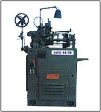 Single Spindle Automatic Machine