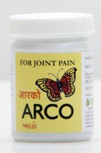 Ayurvedic Joint Pain Medicine