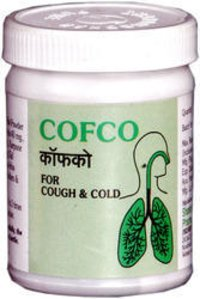 Ayurvedic Cough And Cold Medicine