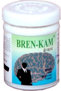 Ayurvedic Brain And Nerve Medicine