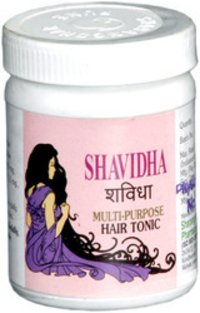 Ayurvedic Hair Loss Medicines