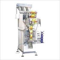 Automatic Pneumatic Weight Filler Ffs Pouch Packing Machine