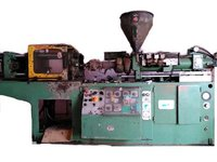 Injection Moulding Machine (Plastic)