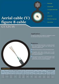Aerial Cable (V)