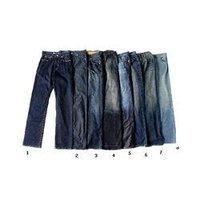 Ladies Jeans Pants