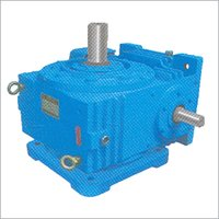Reduction Gear Box (Vertical)