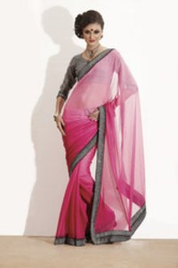 Indian Stylish Saree