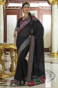 Amazing Designer Silk Saree