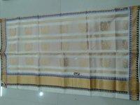 Kerala Cotton Printed Saree