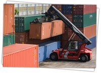 Import LCL Shipment Services