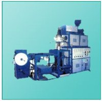 Polypropylene Film Machine