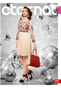 Ladies Trendy Kurtis
