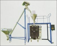 Automatic Powder Packing Machine (Kpdb-5000)
