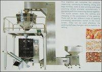Automatic Grain Packing Machine (Hp5000g)