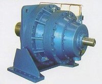Planetary Drive Gearbox
