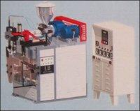 Blow Moulding Machine (Pphe 1/2 Ltr/ De Flashing)