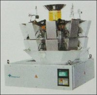 Multi Head Weighing Machine