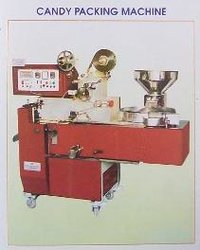 Candy Packing Machine (Model RP C 005)