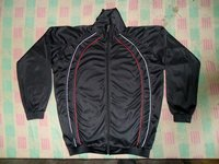 Men Track Suit Jacket