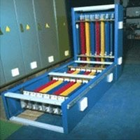 Bus Trunking System