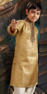 Kids Party Wear Kurta