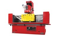 Vertical Hydraulic Surface Grinding Machine (1500v)