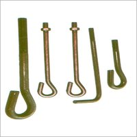 Industrial Anchor Bolts