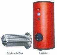 BVX Calorifiers