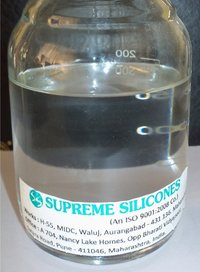 Poly Dimethyl Silicone Fluids