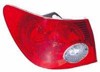 Rear Tail Lamp