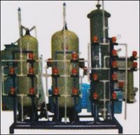 Dm Water And Filtration Plants