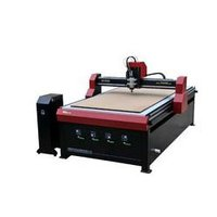 Wood Carving Machine