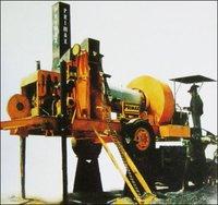 Combined Mixing Unit (Pmhmj-10)