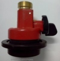 LPG Cylinder Adapter