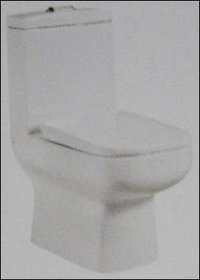 Washdown One Piece Toilet (San-002)