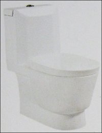 Washdown One Piece Toilet (San-003)