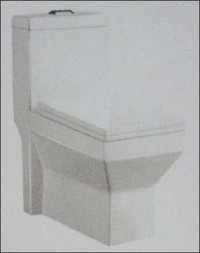 Washdown One Piece Toilet (San-004)