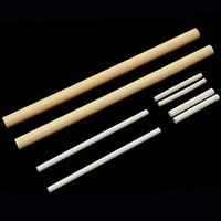 Ceramic Tubes And Rods