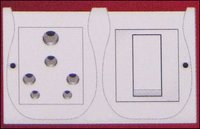 Switch Socket Combined (071)