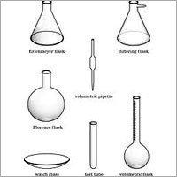 Laboratory Glassware Components