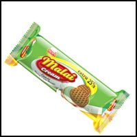 Malai Cream Biscuits (Mcb-01)