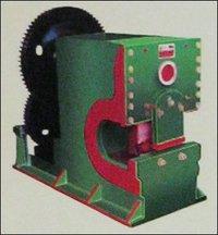 Plate Cutting Shearing Machine