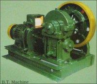 B.T. Machine