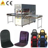 Make Car Cushion High Frequency Welding Machine