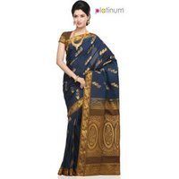 South Indian Silk Cotton Saree